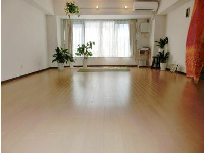 KAPOK yoga studioの画像
